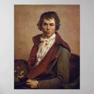 Jacques-Louis David Poster