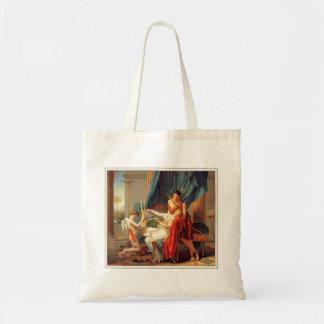 Jacques-Louis David- Sappho and Phaon Bag