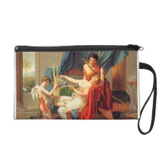 Jacques-Louis David- Sappho and Phaon Wristlets