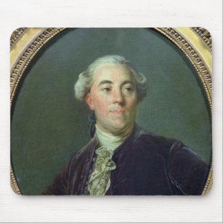 Jacques Necker  c.1781 Mouse Pad