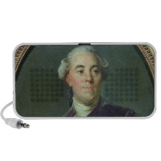 Jacques Necker  c.1781 Portable Speakers
