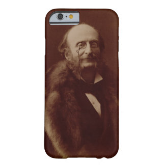 Jacques Offenbach (1819-80), German composer, port Barely There iPhone 6 Case
