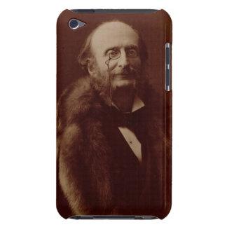 Jacques Offenbach (1819-80), German composer, port iPod Case-Mate Case