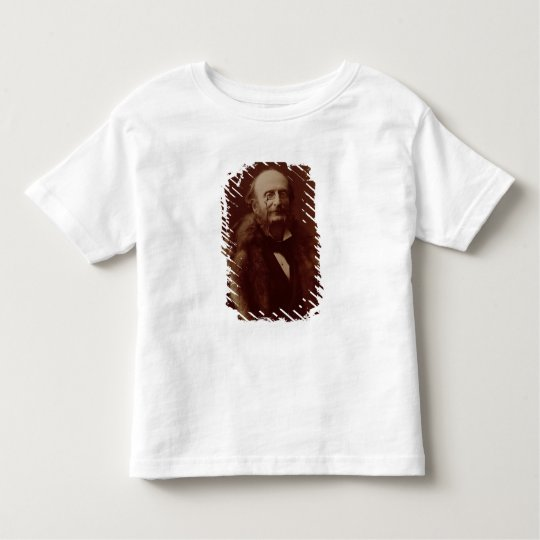 Jacques Offenbach (1819-80), German composer, port Toddler T-shirt