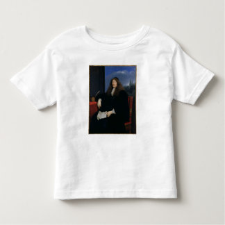 Jacques Tubeuf  President of the Chambre Toddler T-shirt