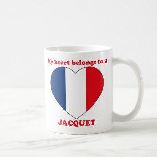 Jacquet Coffee Mugs