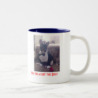 jacquetux9, Jacque1, will you accept this Rose Two-Tone Coffee Mug