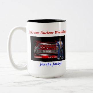 Jacyl's coffee mug
