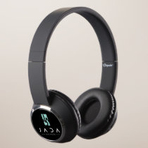 Jada Fitness Bluetooth Headphones