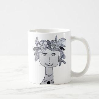 Jada Gaddy Mugs