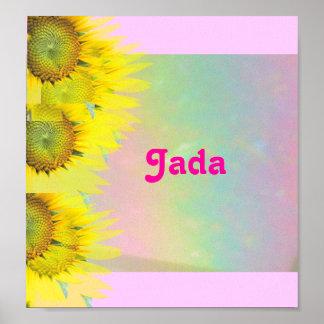 Jada Posters