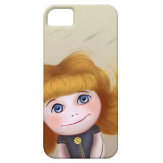 Jada the Doll iPhone 5 Cases