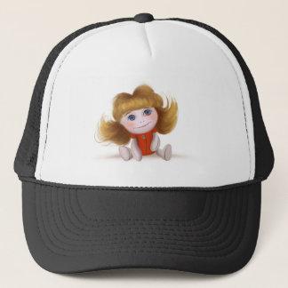 Jada the Doll Trucker Hats
