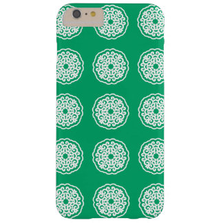 Jade Asian Moods Mandalla Barely There iPhone 6 Plus Case