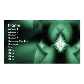Jade Business Card Templates