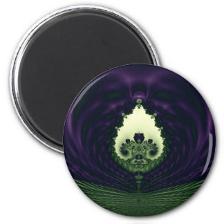 Jade Emperor Magnet