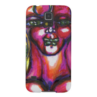 Jade Galaxy S5 Cover