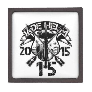 Jade Helm 15 Military Training In America 2015 Gift Box