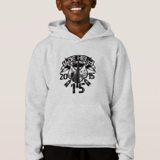 Jade Helm 15 Military Training In America 2015 Hoodie