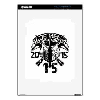 Jade Helm 15 Military Training In America 2015 iPad 2 Skin