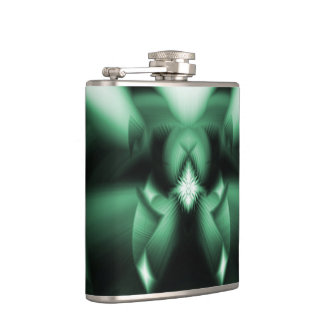 Jade Hip Flask