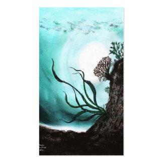 jade lagoon business cards