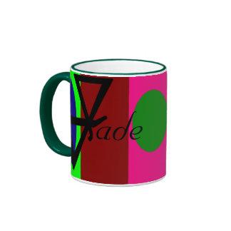 Jade Meaning and Name Origin Mug