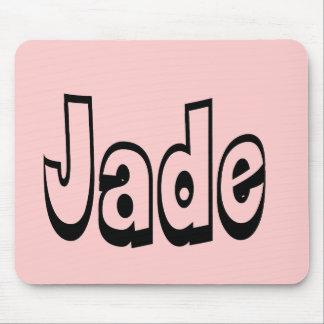 Jade Mouse Pad