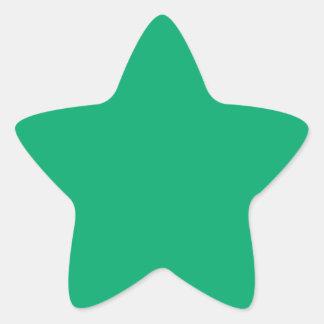 Jade Colcomanias Forma De Estrella