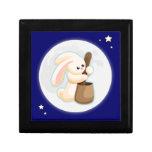 Jade Rabbit Gift Box