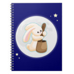 Jade Rabbit Notebook