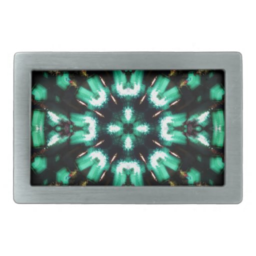 Jade Reflections Belt Buckles