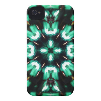 Jade Reflections iPhone 4 Case-Mate Cases