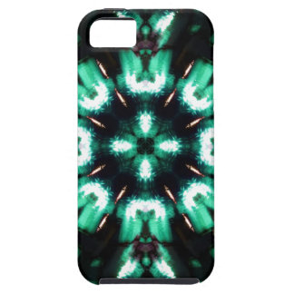 Jade Reflections iPhone 5 Cover