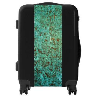 Jade Rock On! Luggage
