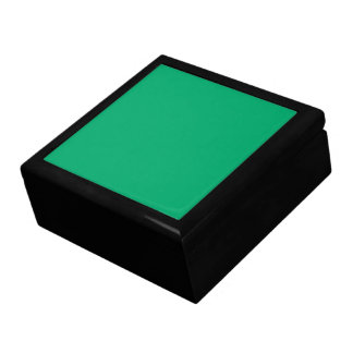 Jade Solid Color Gift Box