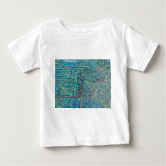 Jade Steed Baby T-Shirt