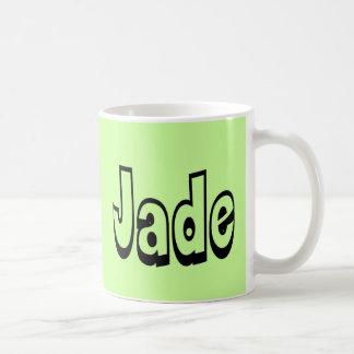 Jade Taza
