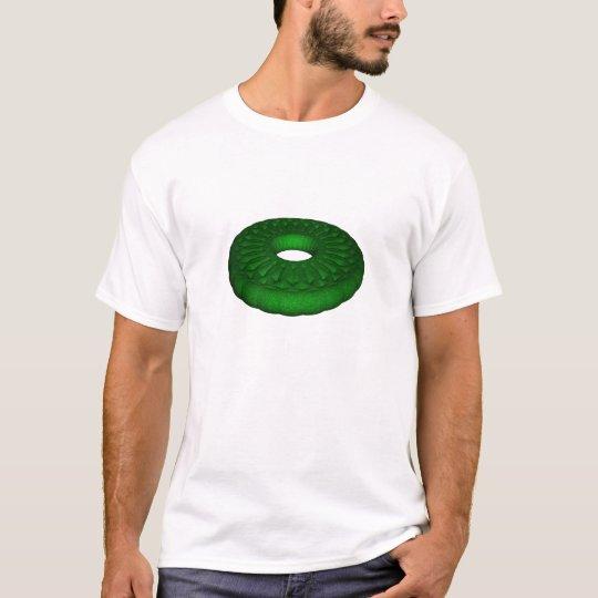 Jade Torus 3 T-Shirt