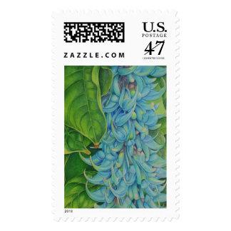 Jade Vine Postage