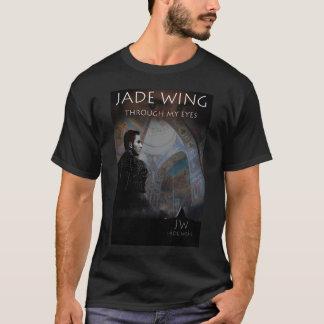 Jade Wing Poster Shirt