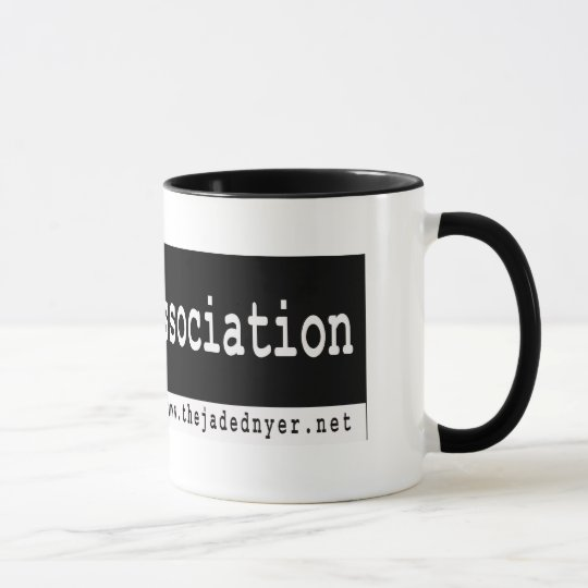 Jaded By Association Mug