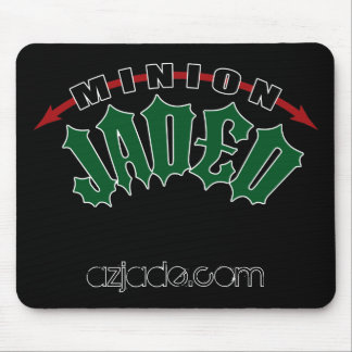 Jaded Mouse Pad