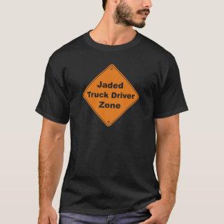 Jaded / Truck Driver T-Shirt