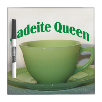 Jadeite Queen Dry-Erase Board