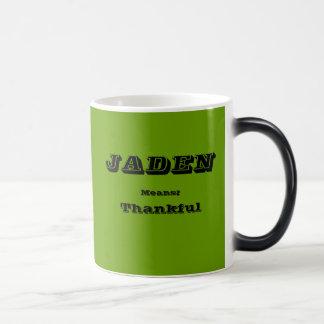 jaden magic mug