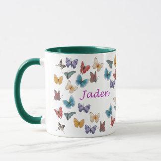 Jaden Mug