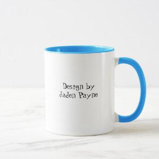 Jaden Scribbles Mug