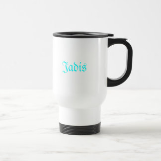 Jadis Travel Mug