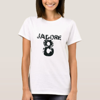 JADORE 8 T-Shirt